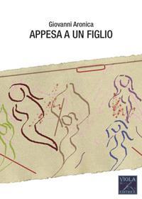 APPESA A UN FIGLIO COVER