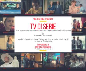 TV DI SERIE 19.05.18
