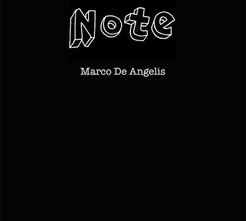 500 pixel Note DI Marco De Angelis
