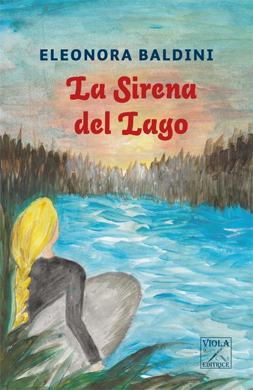 LA SIRENA DEL LAGO.indd