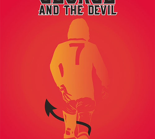 George and the devil.indd