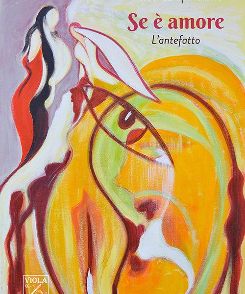 Vincenza Spiridone - Se è amore