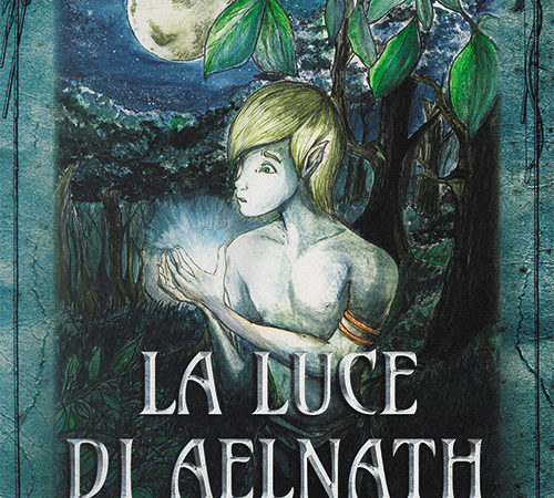 La Luce di Aelnath.indd